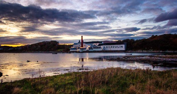 Whisky regio's Schotland facts
