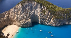 mooiste stranden Zakynthos