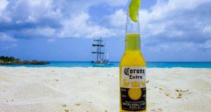Corona vakantie