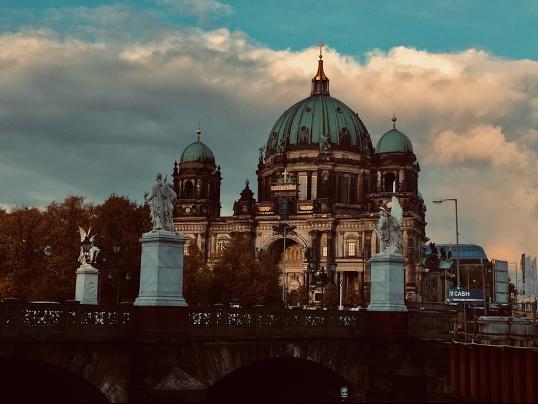 stedentrips najaar Berlijn 2020
