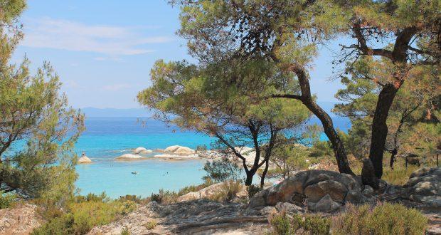 Blog Sithonia Chalkidiki