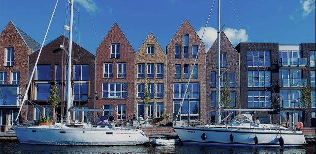 Haarlem in het najaar citytrip 2020