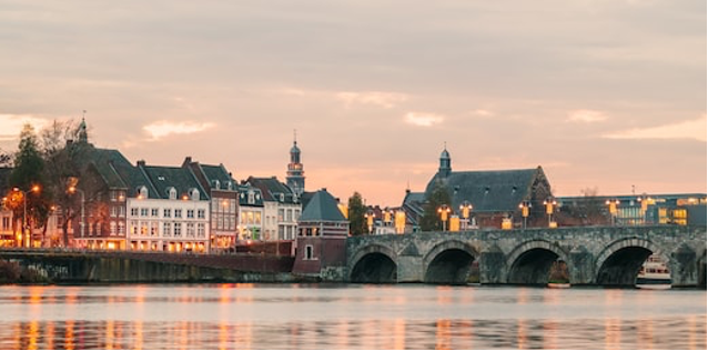 stedentrips najaar Maastricht 2020