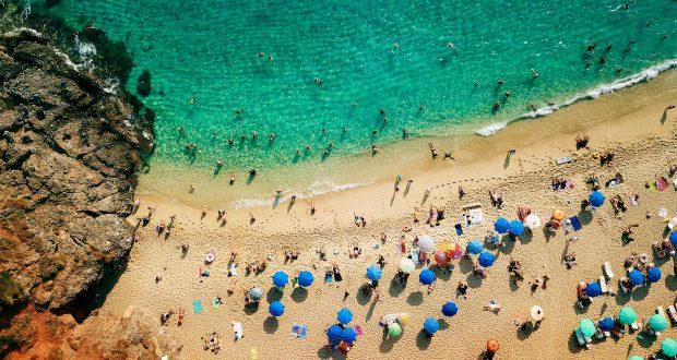de Turkse Riviera