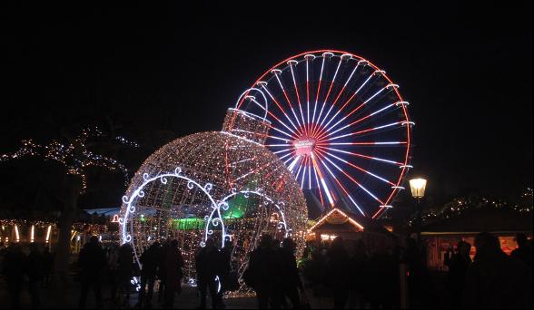 Wat te doen in de kerstvakantie Maastricht