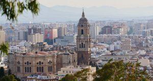 Weekendje Malaga